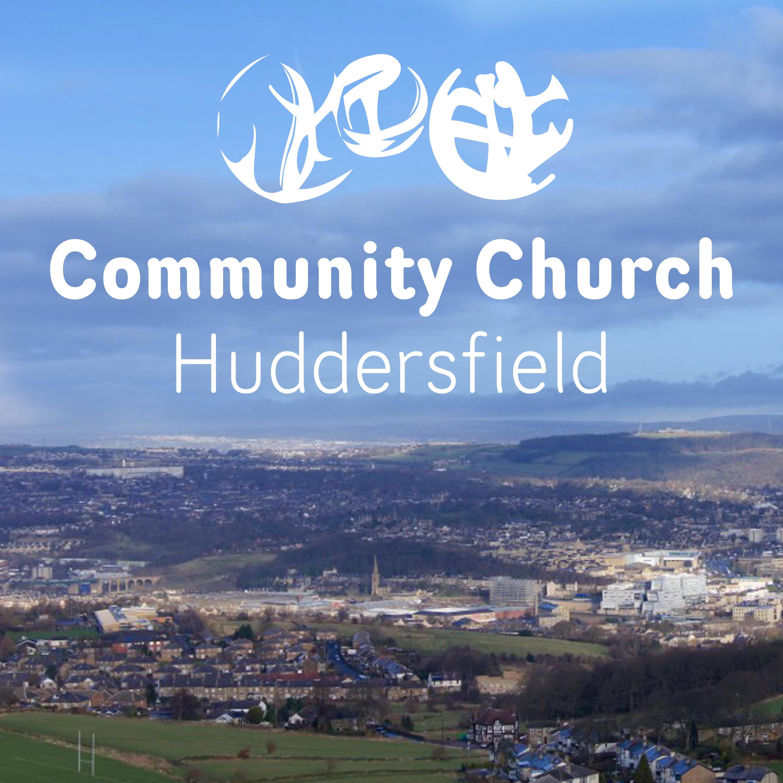 Community Church Huddersfield